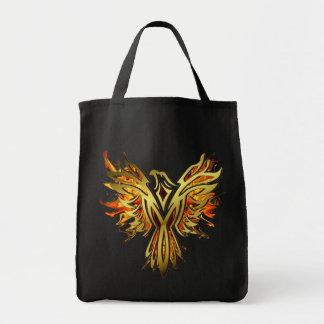 Sacola do ardor Phoenix Bolsa Para Compras