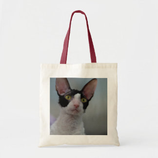 Sacola do gato #1 sacola tote budget