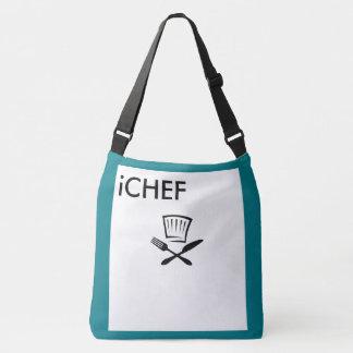 sacola do iCHEF Bolsa Ajustável