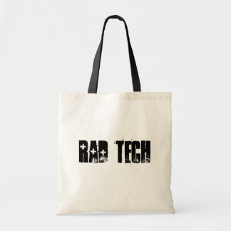 Sacola do técnico da radiologia (tecnologia do sacola tote budget