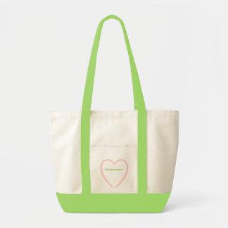 sacola dos honeymooners bolsa tote