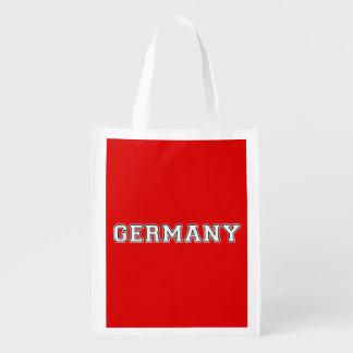 Sacola Ecológica Alemanha