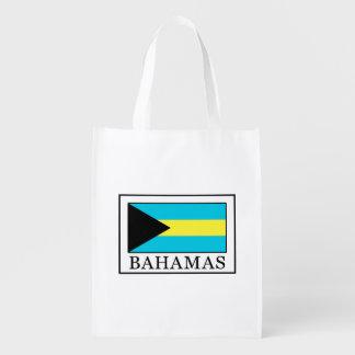 Sacola Ecológica Bahamas