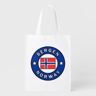 Sacola Ecológica Bergen Noruega