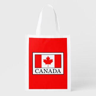 Sacola Ecológica Canadá