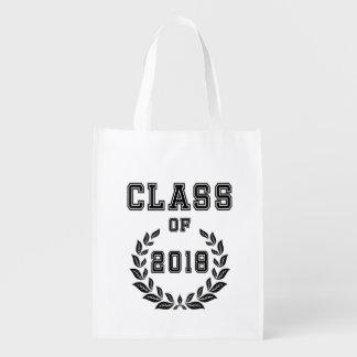 Sacola Ecológica Classe de 2018