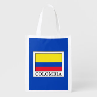 Sacola Ecológica Colômbia