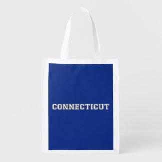 Sacola Ecológica Connecticut