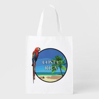 Sacola Ecológica Costa Rica - saco reusável
