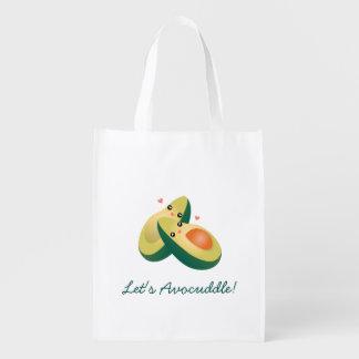Sacola Ecológica Deixe-nos humor bonito engraçado da chalaça dos