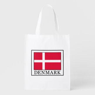 Sacola Ecológica Dinamarca