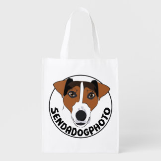 Sacola Ecológica Envie uma foto do cão