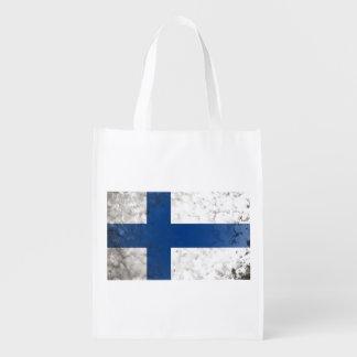 Sacola Ecológica Finlandia