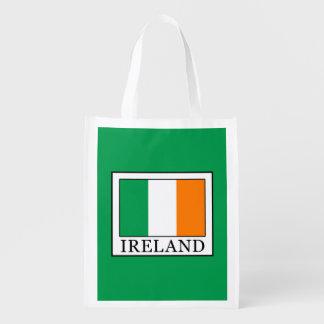 Sacola Ecológica Ireland
