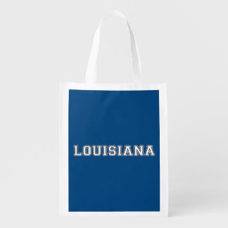 Sacola Ecológica Louisiana
