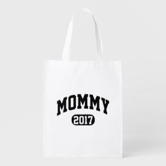 Sacola Ecológica Mamães 2017