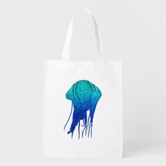 Sacola Ecológica Medusa tribais