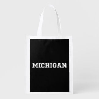 Sacola Ecológica Michigan