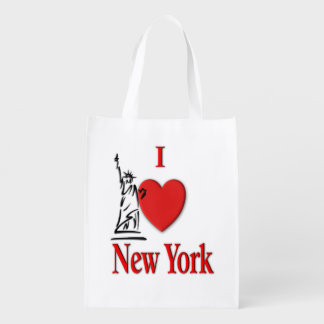 Sacola Ecológica Mim amante NY