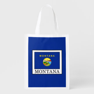 Sacola Ecológica Montana