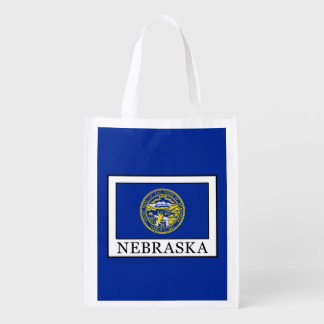 Sacola Ecológica Nebraska