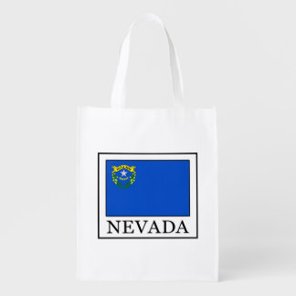 Sacola Ecológica Nevada