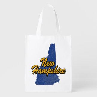 Sacola Ecológica New Hampshire