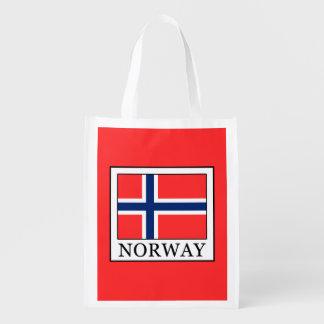 Sacola Ecológica Noruega