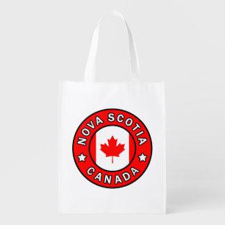 Sacola Ecológica Nova Escócia Canadá