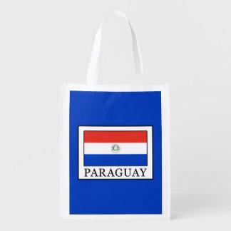 Sacola Ecológica Paraguai