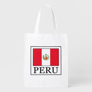 Sacola Ecológica Peru
