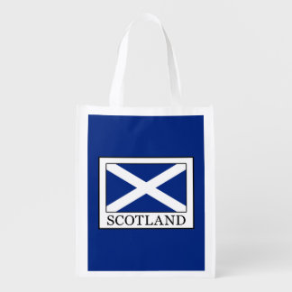 Sacola Ecológica Scotland