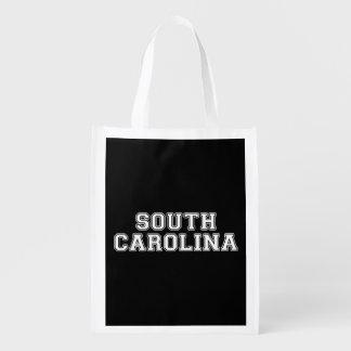 Sacola Ecológica South Carolina