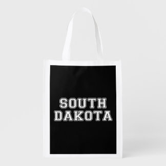 Sacola Ecológica South Dakota