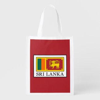 Sacola Ecológica Sri Lanka