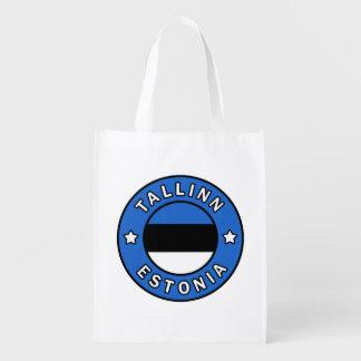 Sacola Ecológica Tallinn Estónia
