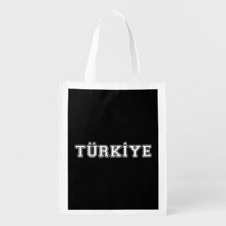 Sacola Ecológica Türkiye
