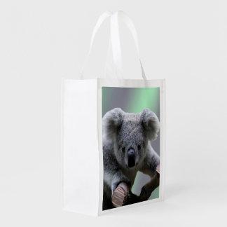 Sacola Ecológica Urso de Koala