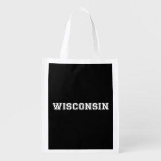 Sacola Ecológica Wisconsin