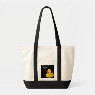 Sacola feita sob encomenda amarela bonito da compr bolsa para compra