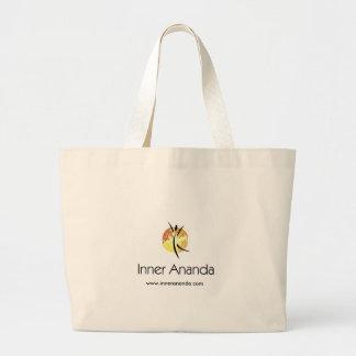 Sacola interna de Ananda Sacola Tote Jumbo
