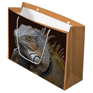 Sacola Para Presentes Grande Pouco saco do presente do dragão