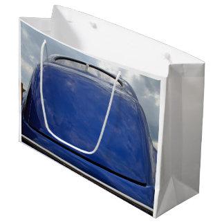 Sacola Para Presentes Grande saco clássico do presente do tronco de carro