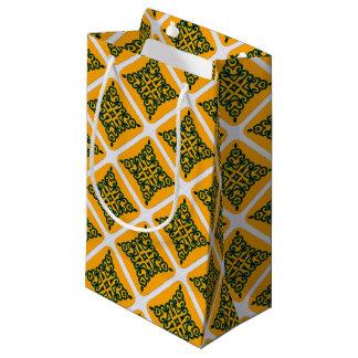 Sacola Para Presentes Pequena Decorativo