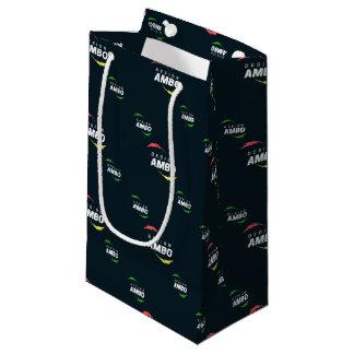 Sacola Para Presentes Pequena design novo do saco do presente
