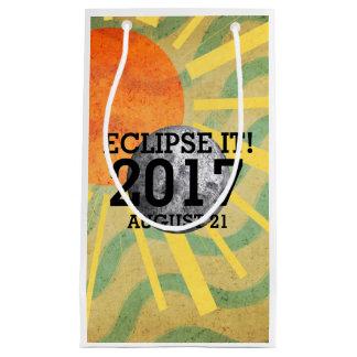 Sacola Para Presentes Pequena Eclipse do T ele