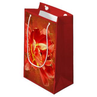 Sacola Para Presentes Pequena Inflame o saco do presente