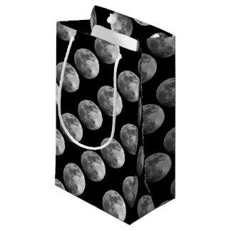 Sacola Para Presentes Pequena Lua