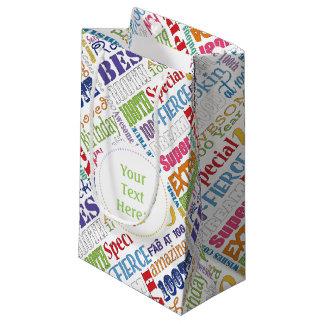 Sacola Para Presentes Pequena Presentes originais e do Special 100th da festa de