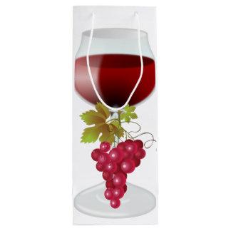 Sacola Para Vinho Vinho